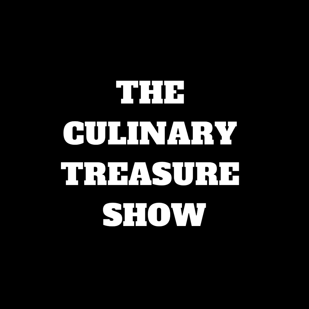 The Culinary Treasure Show