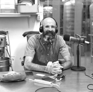 Ryan Faber From On The Rise Bread Co. to Faber's Bakery & Deli – Culinary Treasure Podcast Episode 75 by Steven Shomler
