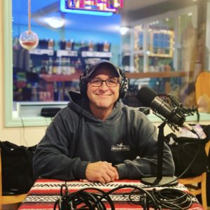 Chef Jake Burden Offshore Grill & Coffee House – Culinary Treasure Podcast Episode 76 by Steven Shomler