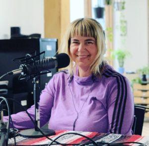 Serena Rundberg Nova Cafe, Feed Cafe, Lot G Cafe, Daily Coffee – Portland Culinary Podcast Episode 62 by Steven Shomler