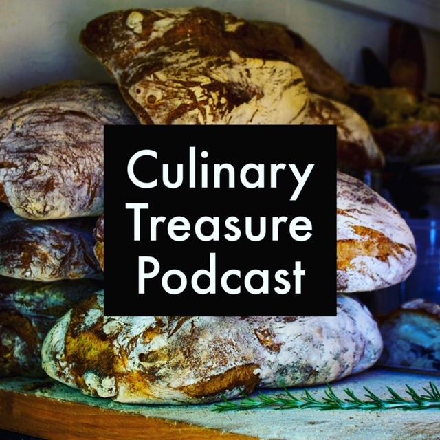 Culinary Treasure Podcast