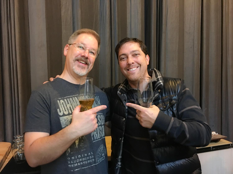 Brian Yaeger Culinary Treasure Network Contributor