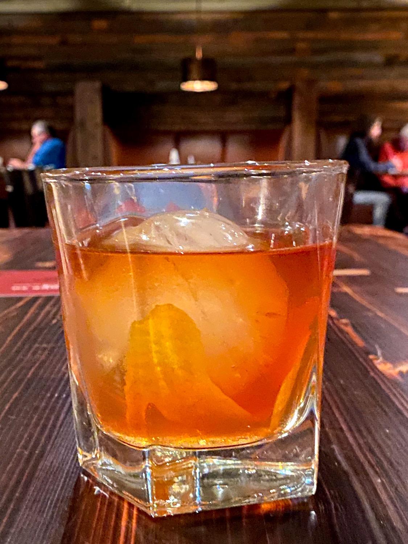 Copper Whiskey Bar & Grill Bozeman Montana This is Culinary Treasure Steven Shomler