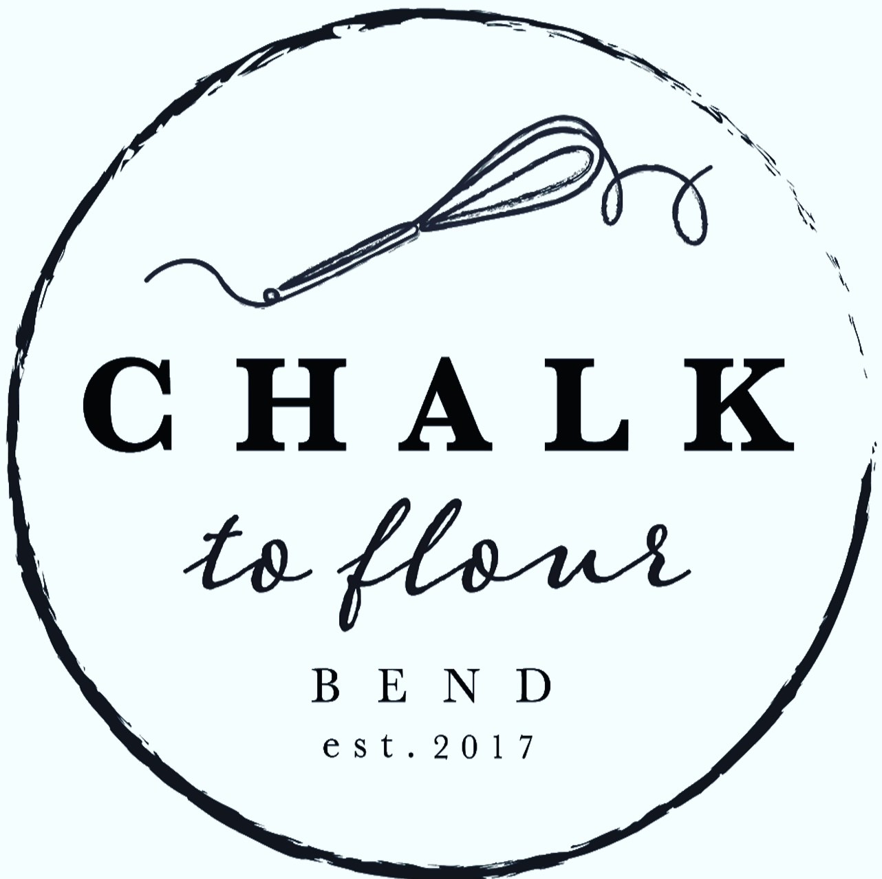 Chalk to Flour a Bend, Oregon Destination-Worthy Bakery! Brian Yaeger Culinary Treasure Network Contributor