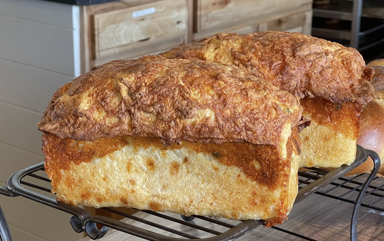 Sisters Bakery Almond Bear Claw – A Culinary Gem You Don't Want to Miss! This is Culinary Treasure Steven Shomler