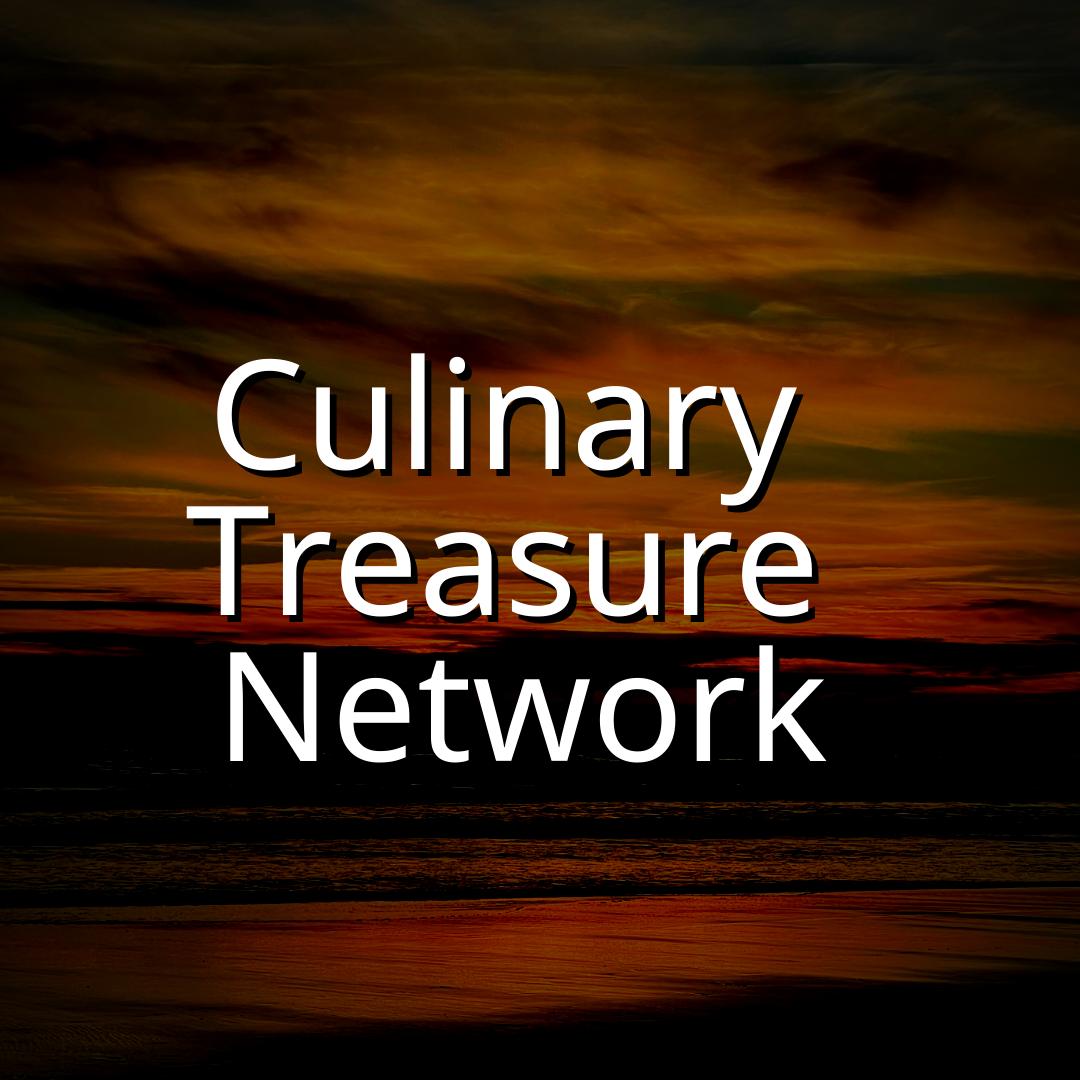 Culinary Treasure Network