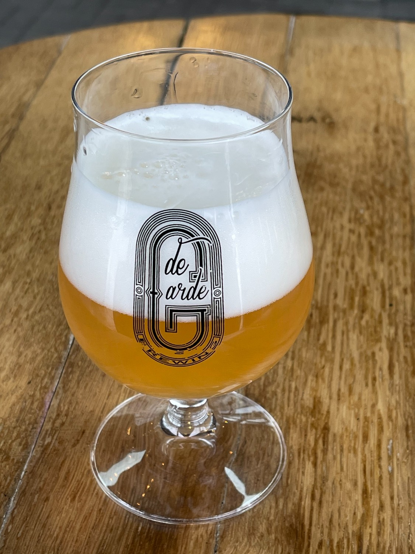 de Garde Brewing – A World Class Brewery on the Oregon Coast
